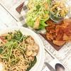 【マレーシア海外生活vol.6】マレーシアのカフェはお洒落!今日は親友とディナーへ。