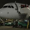 【OWRTW世界一周】45・「PZ701 ASU-EZE A320  EconomyClass 9A」行きと同じ機体、座席