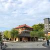 【加賀】山代温泉の中心「湯の曲輪」では総湯と古総湯と足湯と湯めぐりができる