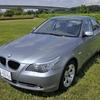 さよなら、BMW 530i... ノートラブルだった5年間