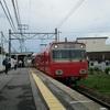 あさの電車さんぽ - 2018年6月21日