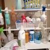 洗濯機収納の洗濯洗剤置き場を見直すポイントとビフォーアフター