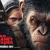 よくもま~見事! ◆ 「猿の惑星:聖戦記(グレート・ウォー)」