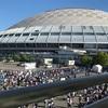 乃木坂46 真夏の全国ツアー2018@名古屋ドームに参戦