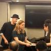 3人のピアニストを囲む夕べ