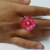 ナデシコの指輪