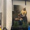 東京都美術館「ムンク展」。   国立西洋美術館「ルーベンス展」。   上野の森美術館「フェルメール展」。