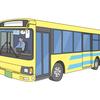 バスの運転手さんが、認知症の人への対応を研修