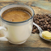 バターコーヒーは危険?効果的な作り方と飲み方でダイエット!