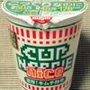 日清食品 カップヌードル ナイス 濃厚!キムチ豚骨