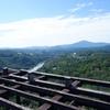 【岐阜・東濃】木曽川沿いに鉱物と歴史の道めぐり
