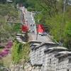 水原華城を巡る(06.05.03) 韓国旅行2日目③