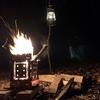 ファイヤーボックスのG2ストーブをレビュー!焚火も調理もこれ一台!