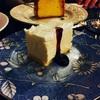 23歳のレアチーズケーキ