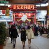【商店街】大須商店街をフォトウォークしました