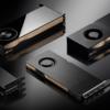 NVIDIA、ミドルレンジのプロ向けGPU「NVIDIA RTX A2000」を発表