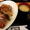 札幌市 豚丼 銀の舞 / 初めての味 初めてのメニュー