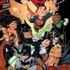 """SUPERMAN/BATMAN #51 """"Li'l League"""""""