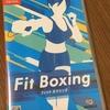 朝ジョギングとボクシングの二本立てで健康づくり