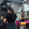 サイアム駅近くの美容院で髪を切ってきた!