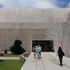 沖縄県立博物館・美術館のカフェ「カメカメキッチン」