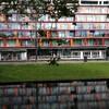 女一人旅のロッテルダム*個性的な建築が並ぶオランダ第二の都市観光ポイント