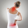 動くと痛い原因〜関節や筋肉が受けるストレス〜