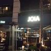 どたばた香港⑨-イタリアン「JOIA」、W香港に行ってみたけど