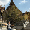 バンコク一人旅!タイ王宮周辺の「三大寺院」を巡ってきた。