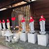 水子地蔵尊など(観音寺、新横浜)