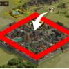 大三国志・小規模NPC城LV3を攻める心得