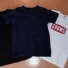 本当に気に入ったTシャツは色違いで購入する理由。