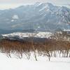 三田原山スキー