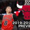 【2019-20チームレビュー】シカゴ・ブルズ