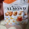 ロッテ:小梅ショコラ/クランキー(ほうじ茶ラテ・スリムパッククッキーソルト/ガーナポップコーン/アーモンドチョコレート塩キャラメル