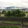 電動アシストで山形蔵王山麓を流してみた。