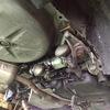 C5足回り異音修理と206CCと106車検