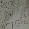 3歳児にとってはひらがなよりアルファベットの方が簡単らしい。