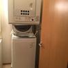 東芝の衣類乾燥機と7キロ縦型洗濯機がコスパ良くておすすめ。