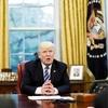 「北朝鮮と大規模な紛争の可能性」…トランプ氏