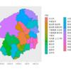 RでGIS:日本の地理空間情報を取得する方法まとめ