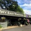 【オレゴン】ワイナリー(2)Wy' East Vineyards