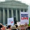 ケヴィンは海兵隊、ブライアンは陸軍。軍種の壁を越えた同性婚が米国で実現。