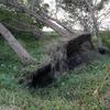 「平成30年北海道胆振東部地震」こんな感じでした。