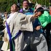 赤穂:尾崎八幡宮大祭