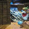 【ドラゴンクエストのジオラマ写真】ドラゴンクエストミュージアムのジオラマ撮影してきました。