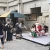 沖縄観光、浦添フリマ、ハンドメイドフリマ、キャンプコートニー、テットーコーヒー、ギーバターコーヒー
