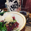 寒い日は五郎で日本酒しっぽり。