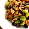 お野菜のジンジャーカレー
