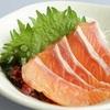【紅い白身さかな】鮭はいつからシャケになって なんで急にサーモンになったんでしょか